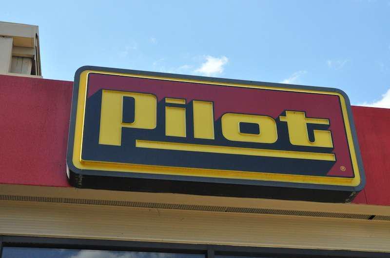 Pilot Flying J agrees to $92 million criminal settlement in fraudulent fuel rebate case