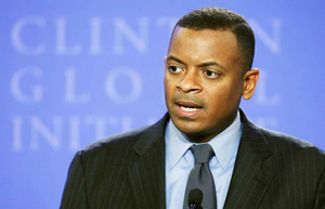Secretary Anthony Foxx