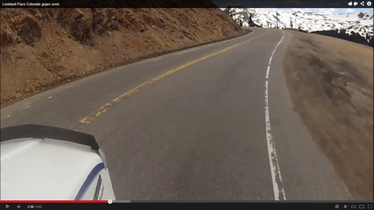 More GoPro trucking-vid magic from Caleb Christner