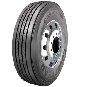 The G399A steer tire with Fuel Max technology is one of three models with new availability at TA Petro locations.