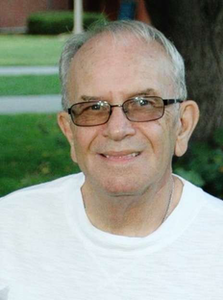 "Richard ""Buck"" Buchholz of Caldwell, Idaho"