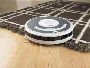 Preventing Roomba suicide