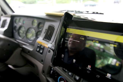 ELD, fleet management system maker Omnitracs buying competitor XRS for $178M