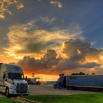 hours-of-service-truck-stop