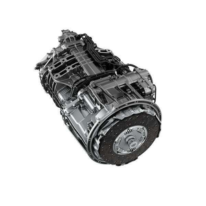Several OEMS have developed integrated powertrains that share proprietary information between the engine and transmission to deliver optimal fuel economy consistently.
