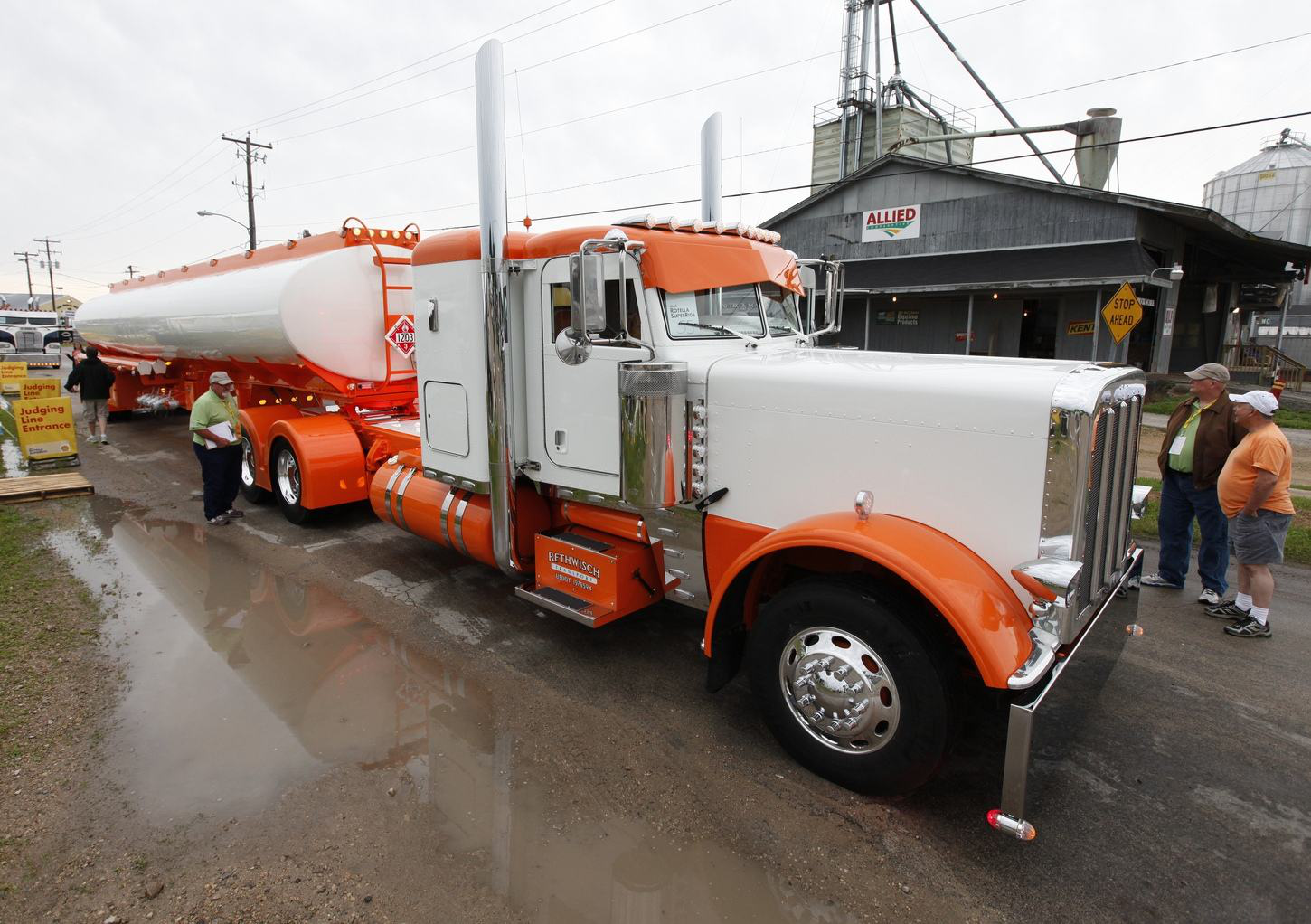 new superrigs show winner named after eligibility audit