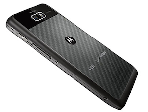 The Droid Razr M is currently on a free-with-two-year-contract deal with Verizon -- it's a solid phone.