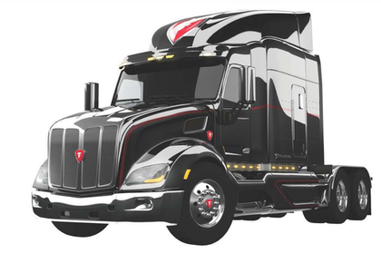 Firestone giving away truck, touring baseball and football games
