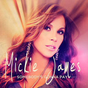 Mickie James' debut record is available for download via iTunes and on CD via other retailers. Find full ordering information via her fan site.