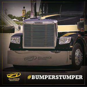 Alliance BumperStumper contest