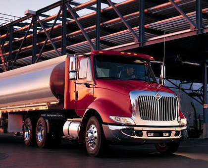 Navistar's SCR transition nearing fruition with TranStar model