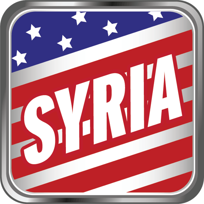 Syria Hot Buttons bug