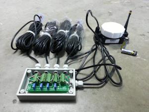 TruckWeight-Wireless-Sensor