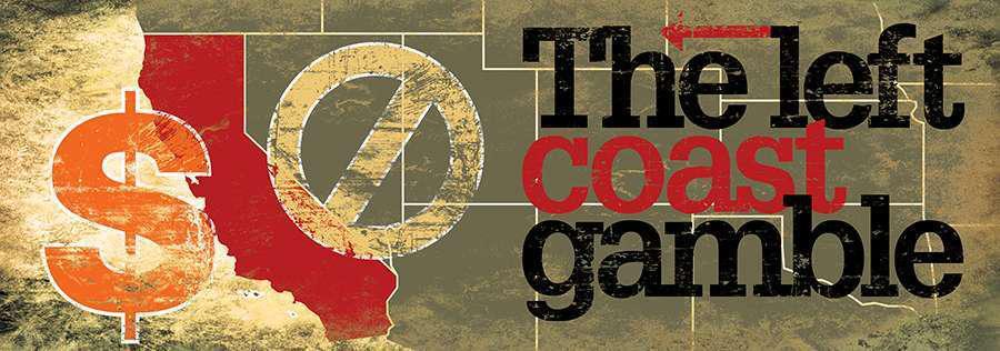 Left-coast gamble: CARB forces tough yearend decision for