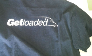 Getloaded shirt