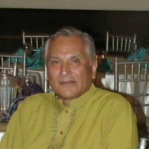 Mohammed Syed Husain