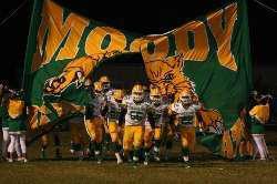 Moody High School bearcats