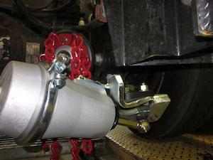 Onspot-Liquid-Spring-suspension-Ford-F-450-ambulance