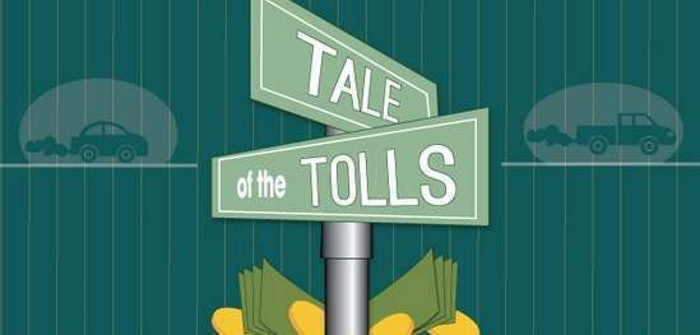 Tale of the Tolls