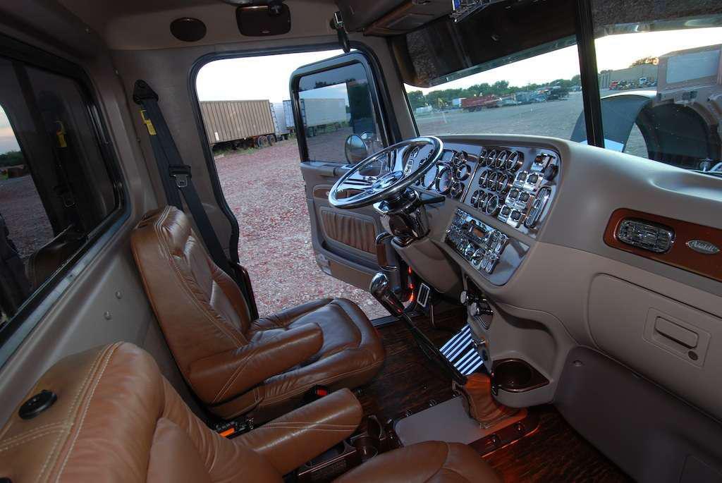 Interior Lindamood