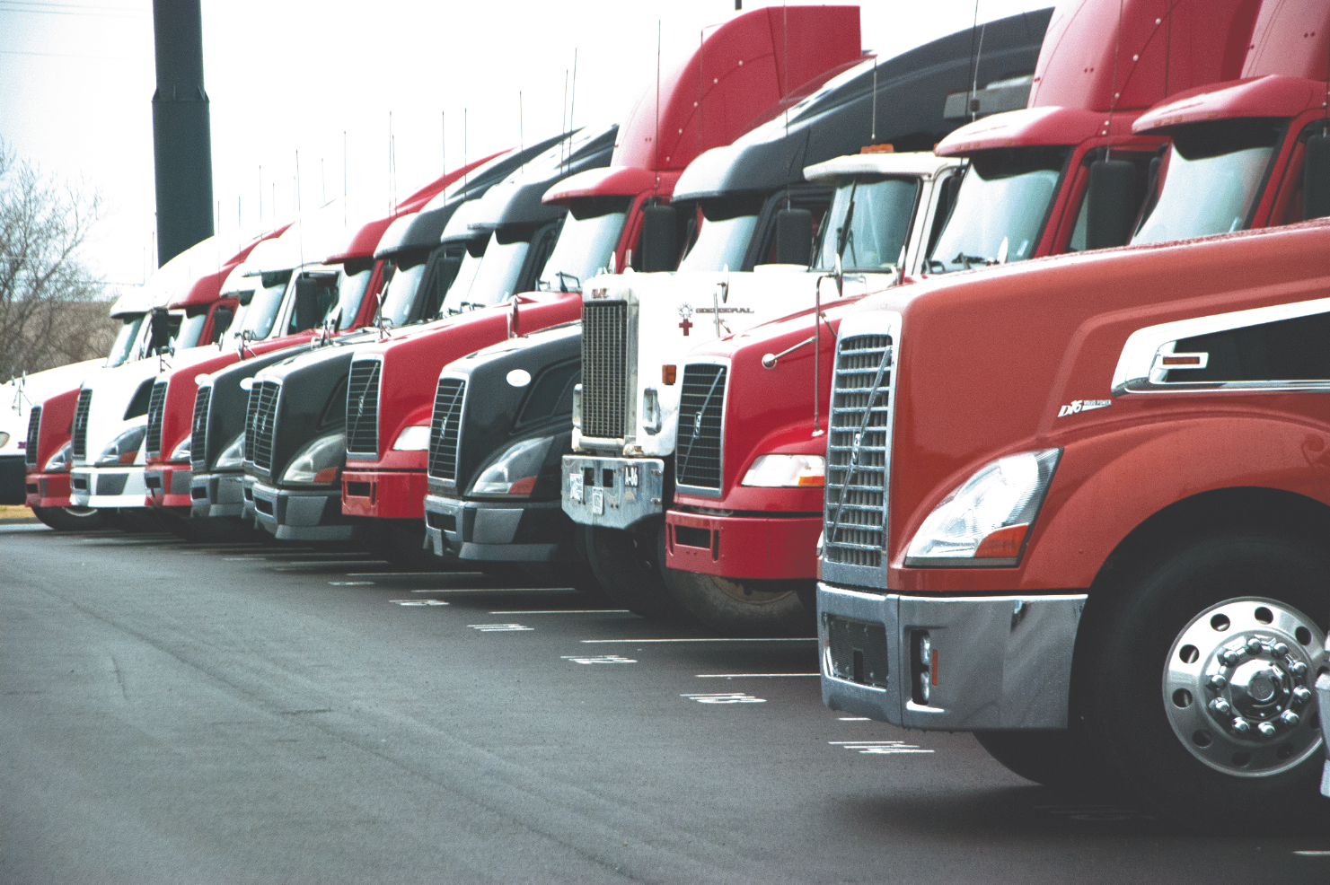 ATD chair: Truck dealers need to work to battle 'over regulation' like fuel economy, emissions standards