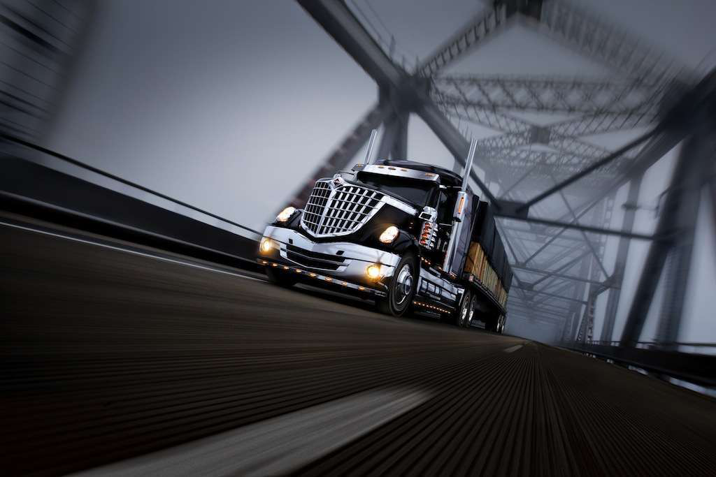 Navistar says it has completed transition to SCR