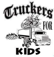 Truckers for Kids Poker Run