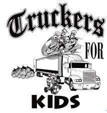 Truckers for Kids Poker Run
