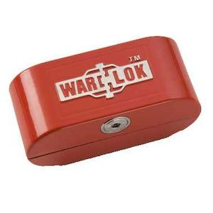 War-Lok air brake cuff