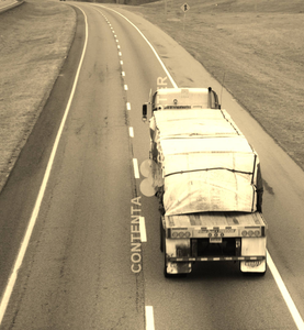 Bon voyage -- a final word on leaving trucking
