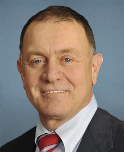 Trucking advocate Rep. Hanna set to retire from House