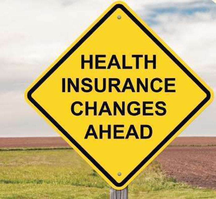 health-insurance changes ahead