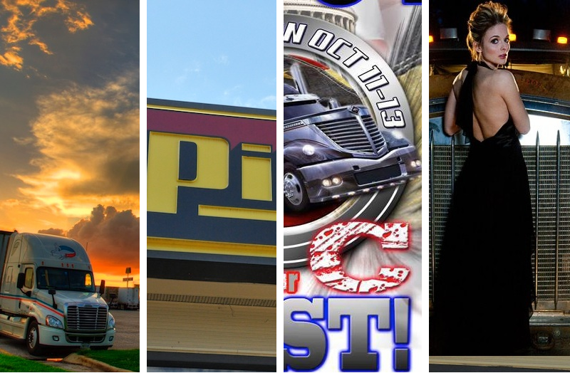 Hours of service, trucker strike, Lisa Kelly and more: Top 15 most read stories of 2013