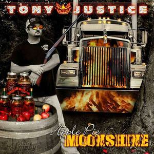 Tony Justice's new CD will be available this at major truck stops for $12.99. A downloadable version will be available next year via TonyJusticeMusic.com.