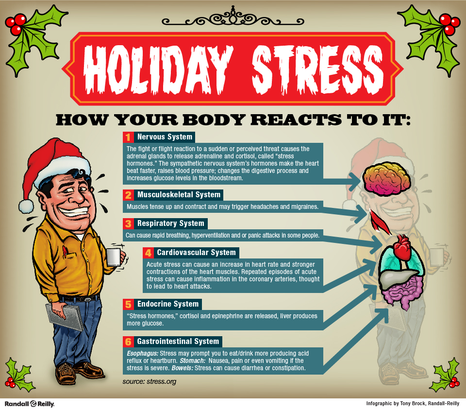 Holiday Stress Infographic-01