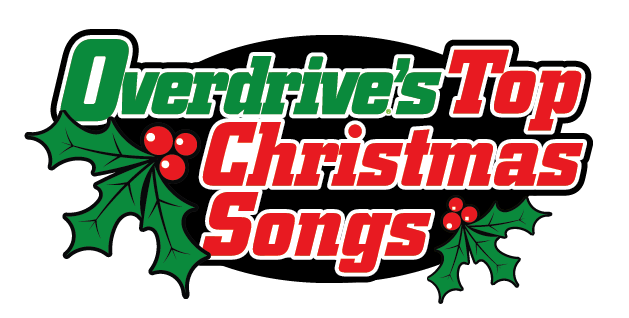 Top Christmas Songs.Overdrive S Top Christmas Songs Counting Down No 11