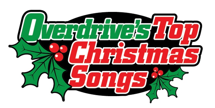 Overdrive top christmas songs edit