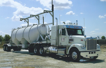 Bulk fleet profile in pictures: Apex Logistics