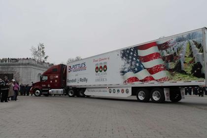 Pottle's truck[1]