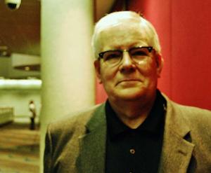 Gordon Klemp portrait