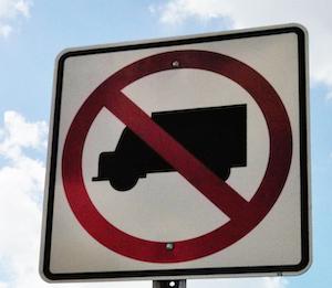 Reader: Parking enforcement in La Porte, Texas, gets tough