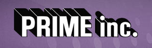 Prime, Inc. logo on a semi-truck