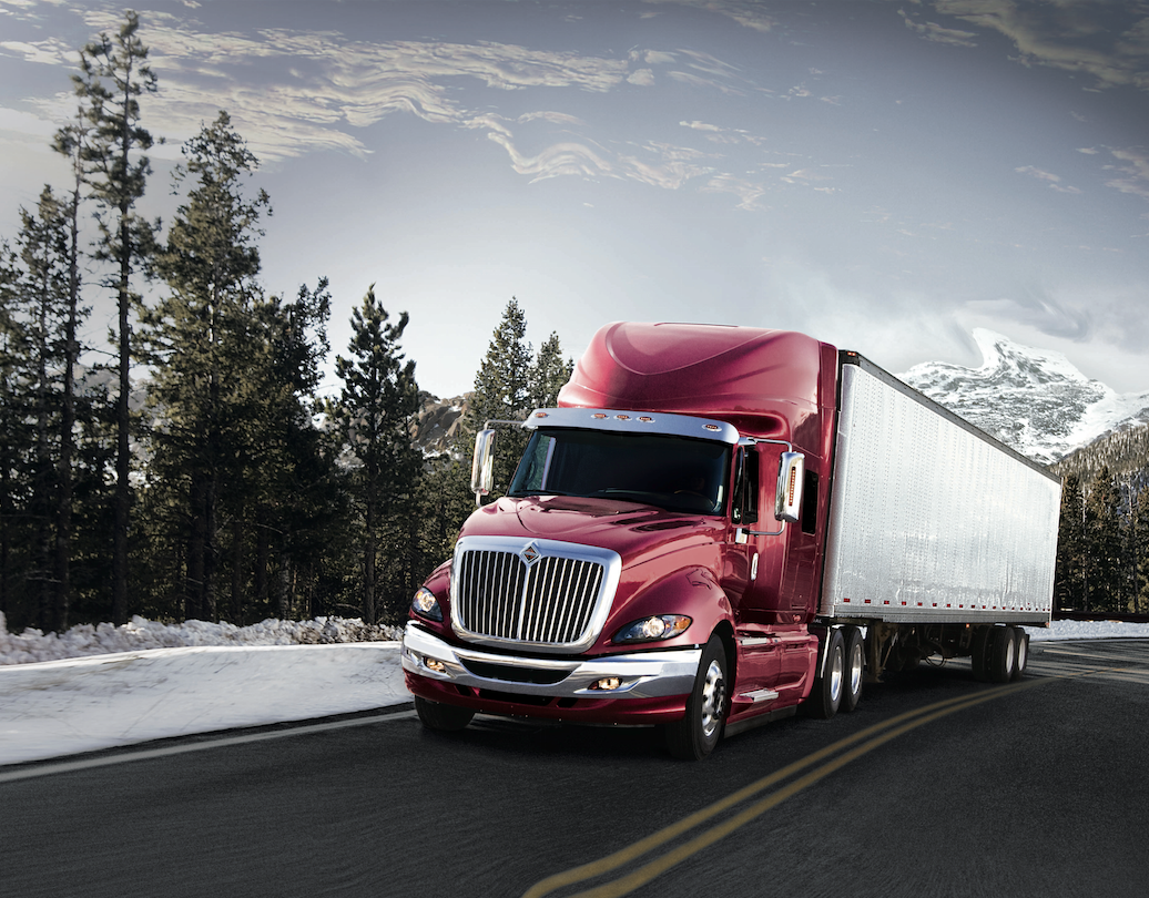 International ProStar named heavy-duty Truck of the Year by ATD