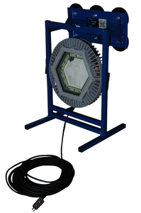 Larson-Electronics-pedestal-mount-LED-light