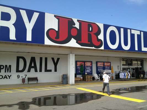 J&R Outlet in Statesville, N.C.