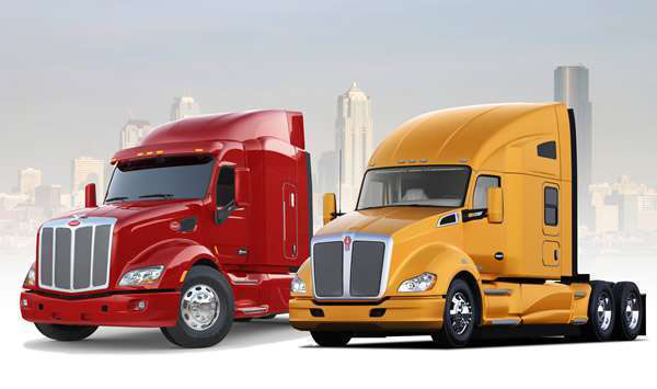 Kenworth recalling more than 100,000 vehicles, Pete a few