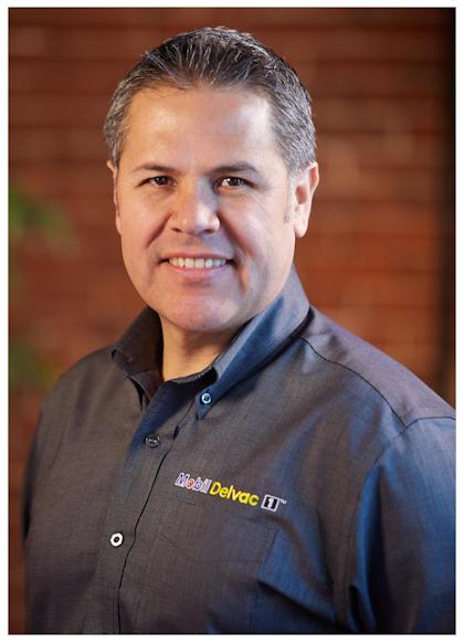 Q&A: Mobil Delvac's Hurtado talks fuel economy benefits of next-gen 'thin' oil