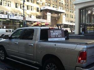 Big enough, Jimmy