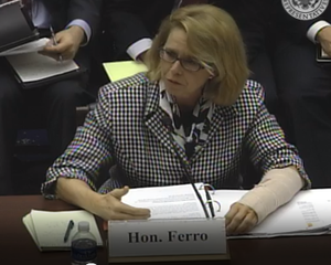 Hours rule, CSA draw sharp criticism in House hearing, FMCSA head Ferro defends both