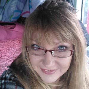 Kathy Von Hatten